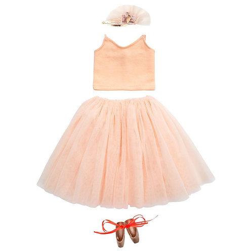 Meri Meri Ballett Kostüm