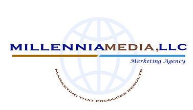Millennia Media, LLC's logo