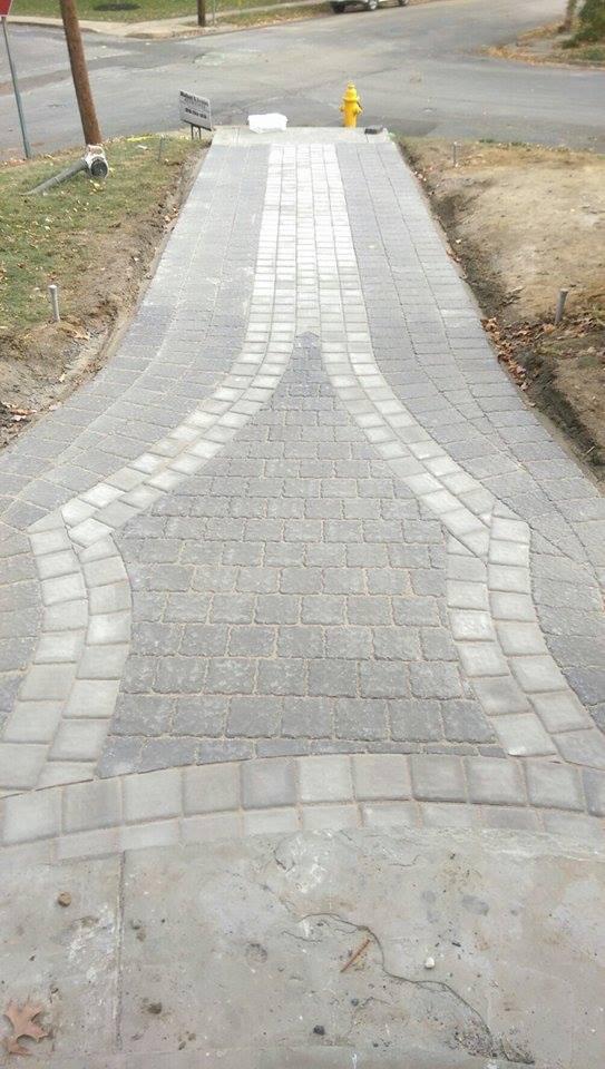 Burgey walkway1