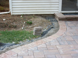 Edging is a Finishing Touch