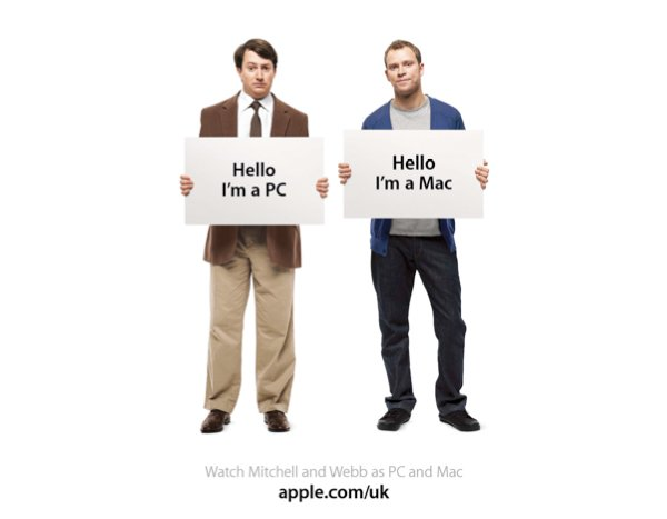 Apple v. Mac