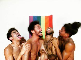 """Espetáculo """"Broderagem"""" ganha apresentação presencial no Centro Cultural da Diversidade"""