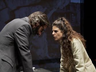 Trilogia Contra a Violência traz os espetáculos Fóssil, A Última Dança e Carmen para mostra online