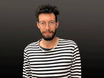Fernando Pivotto ministra curso de Laboratório de Escrita Reflexiva