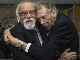 CPT_SESC lança série documental que rememora história e legado de Antunes Filho