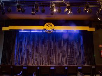 Novo espaço de entretenimento em São Paulo, Clube Barbixas de Comédia será inaugurado em setembro