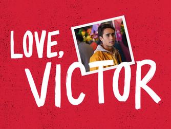 Spin-off de 'Com amor, Simon' estreia em junho