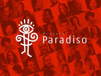 Paradiso Multiplica, em parceria com a Spcine disponibiliza cursos online e gratuitos de roteiro