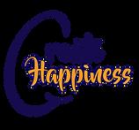 Create Happiness Logo