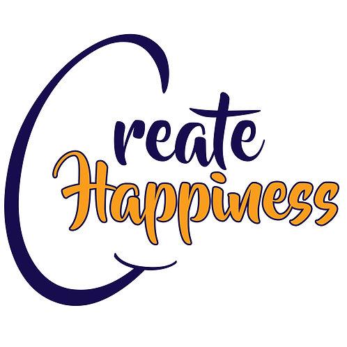 Create Happiness Gift