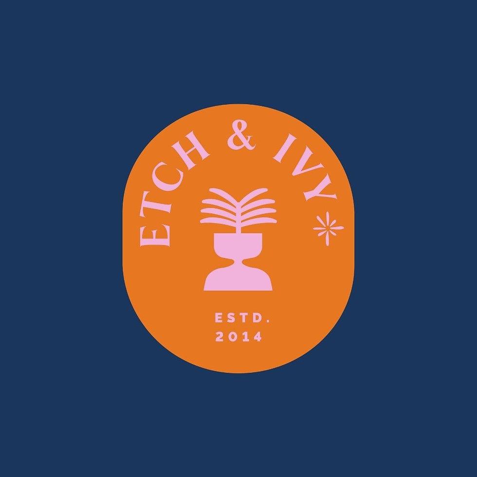 Etch & Ivy