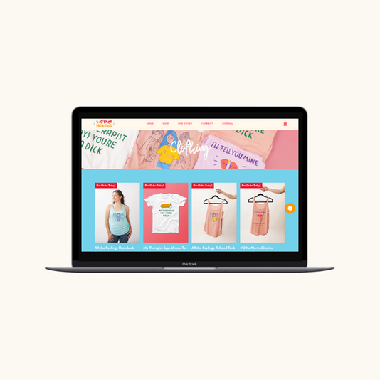 How to sell your products online with WIX