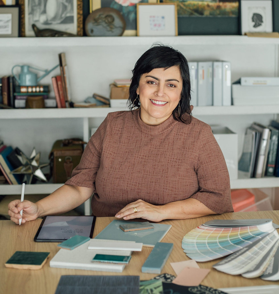 How do you know if making a career change is right for you? Rebecca of Studio Plumb made the transition to interior design after working...