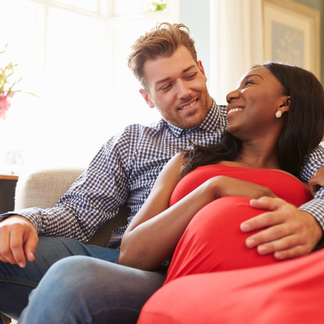 Can My Husband Be My Doula?