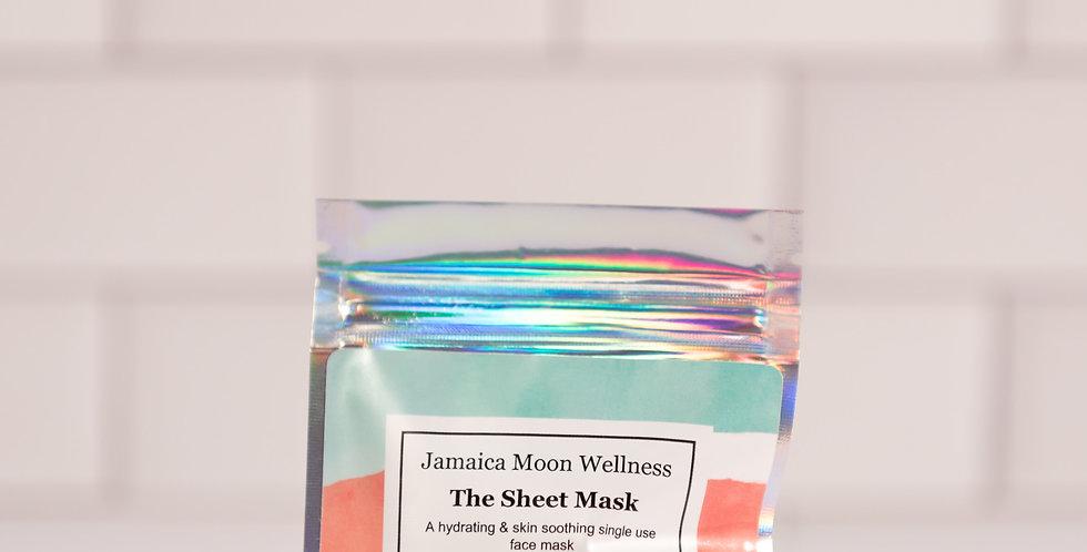 The Sheet Mask
