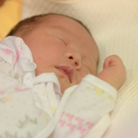 New Sleep Guidelines for Infants and Parents