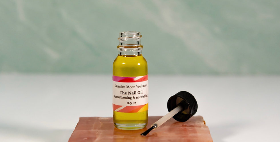 The Nail Oil