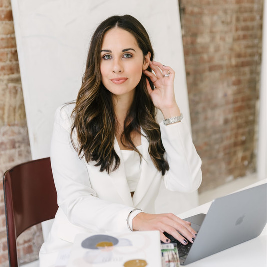 How she built a global empire in a male-dominated industry