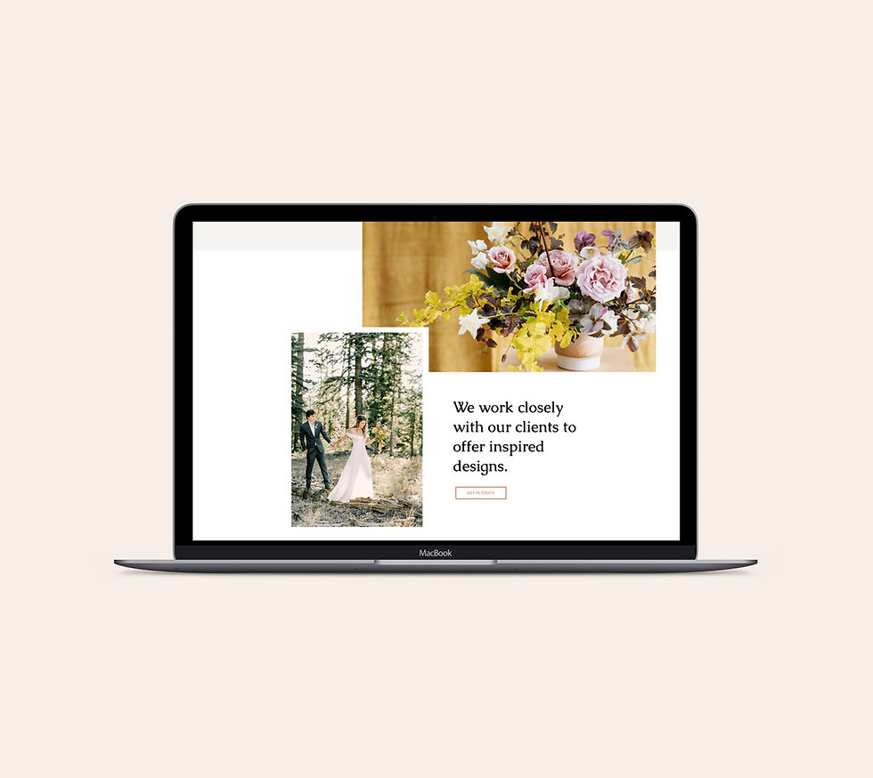 Your website's about page is the next best thing to face-to-face contact with your potential client. It allows your business to create a...