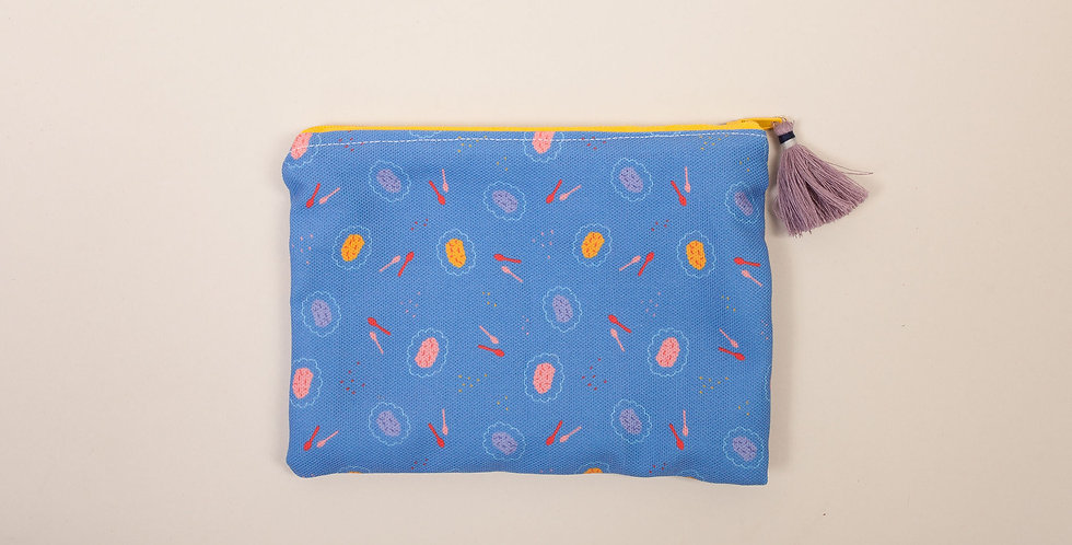 It's a Brain Fog Kind of a Day - Everyday Pouch