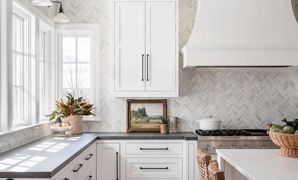 Precision Cabinetry & Design