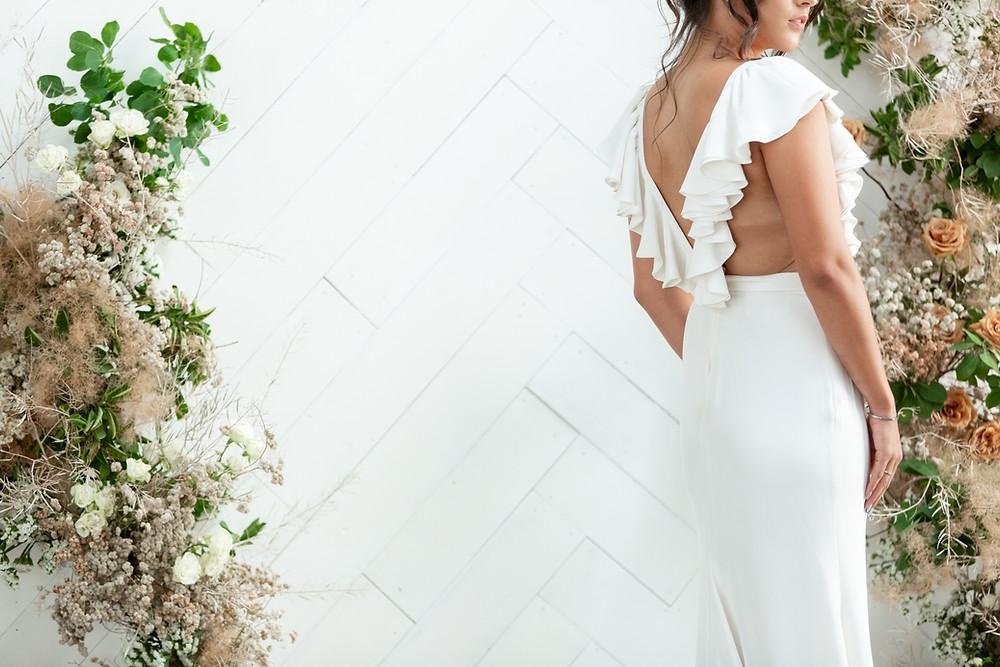 dress detailing tips