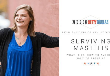 Surviving Mastitis: What is it, How to Avoid it, How to Treat it