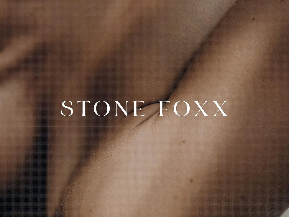 Stone Foxx