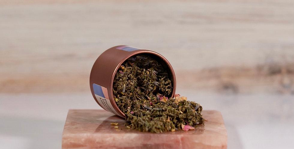 Calm Herbal Smoke Blend