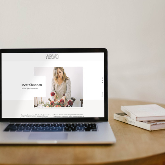 5 must-haves for your website's homepage