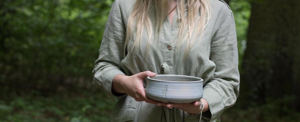 Keramik Hundenapf Alice