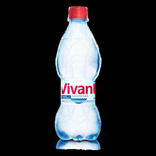 Vivant Agua Natural 600 ml