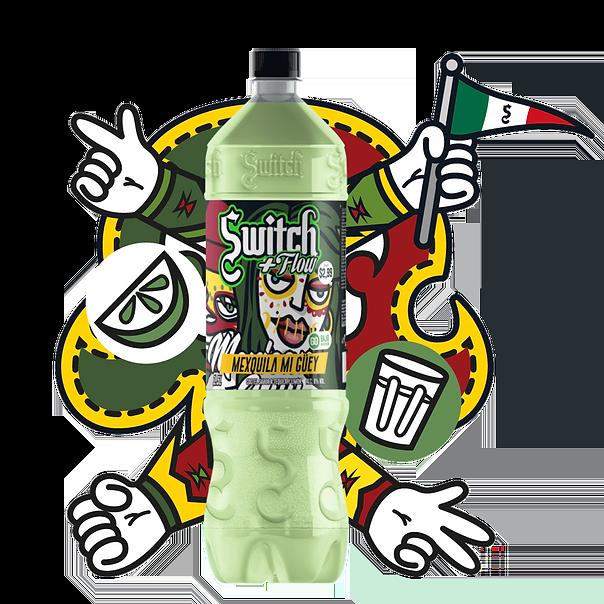 Switch Mexquila Mi Güey