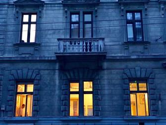 Contemplation..Budapest