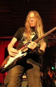 Ed Mundell