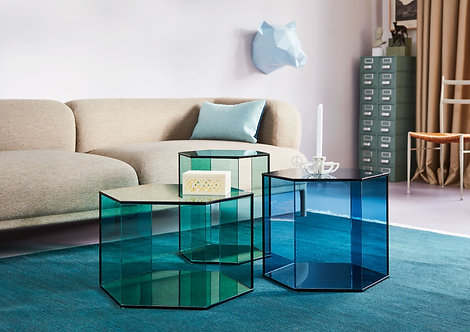 HEXAGON TABLE LARGE