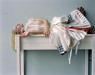 Hidden beauty textiles