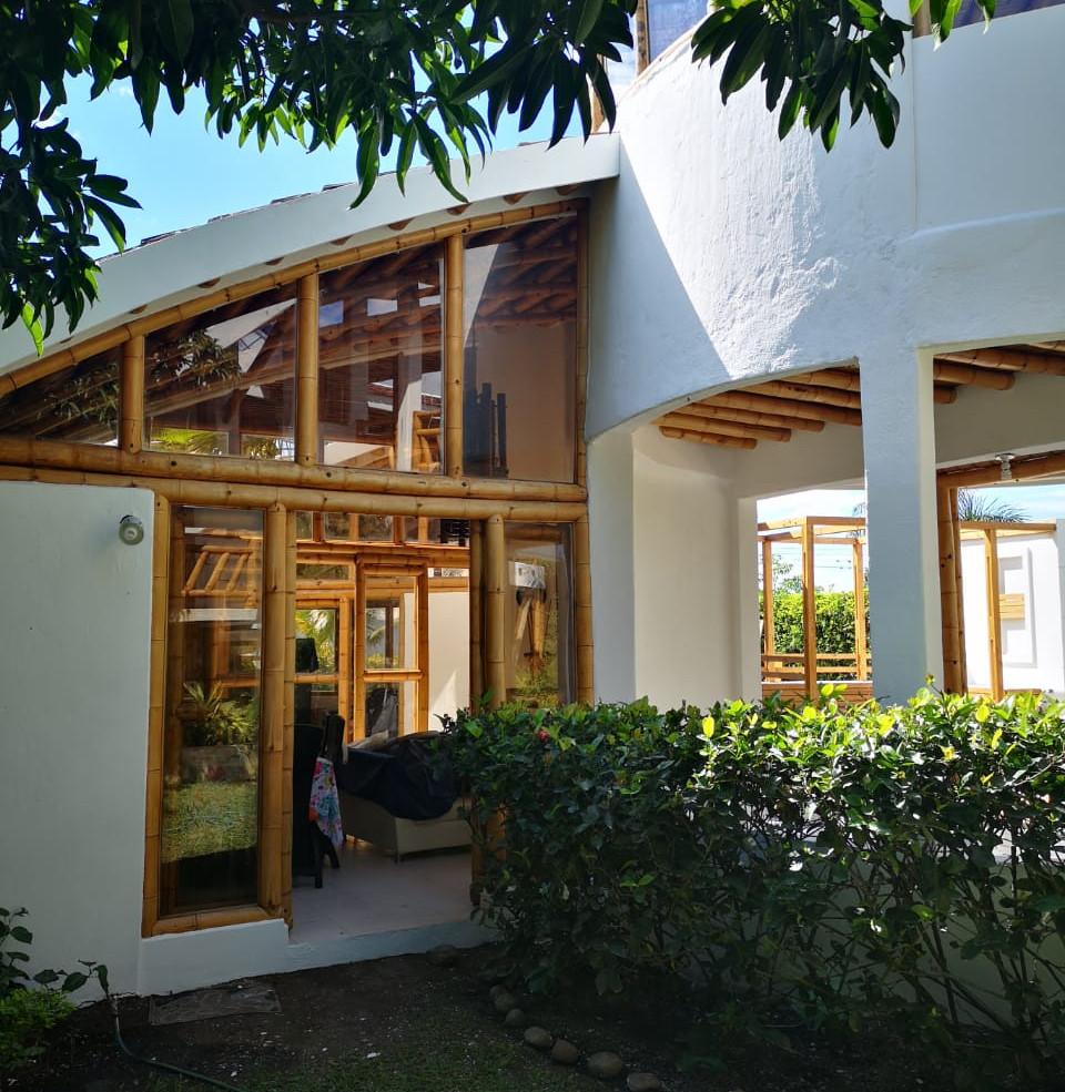 Chinauta House Kitchen