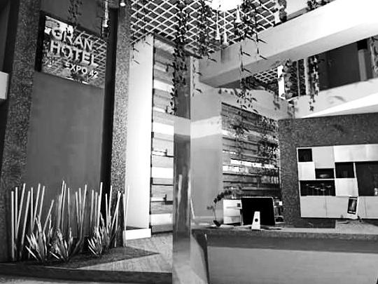 HOTEL BOGOTÁ