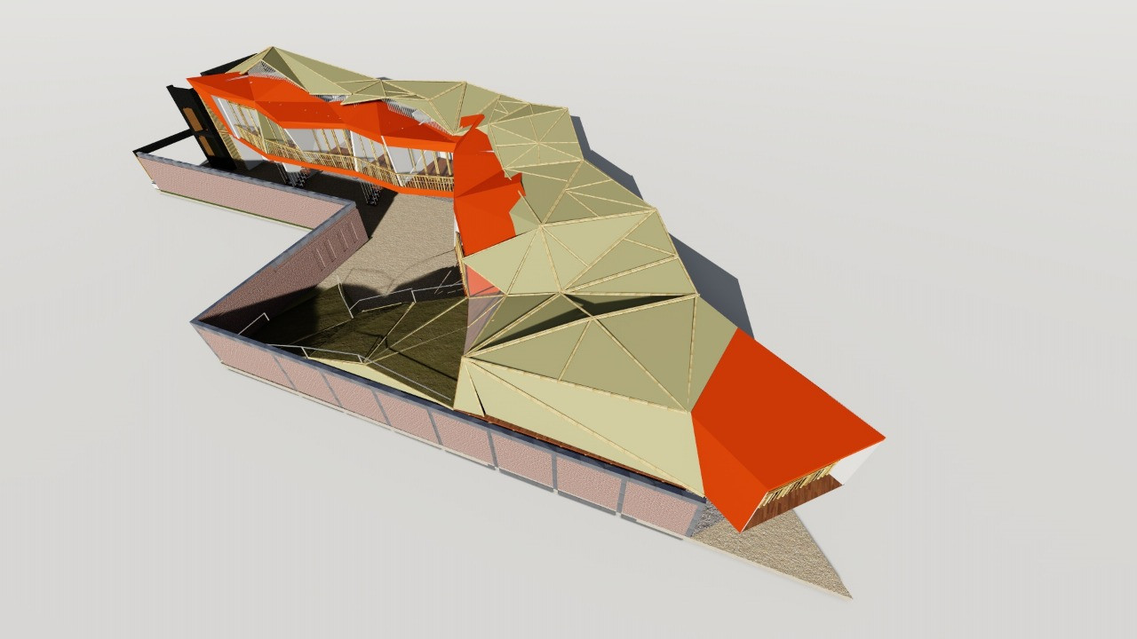 cubierta