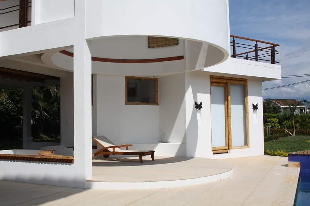 fachada dinastia del sol