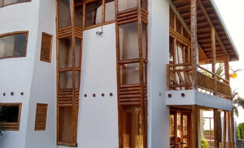 Casa Chinauta Remodelación