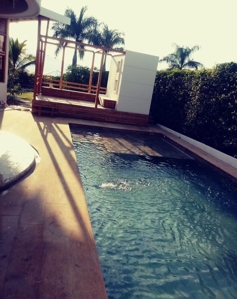 Chinauta House Pool