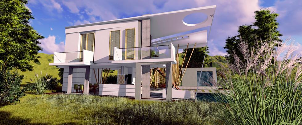 casa Blanca 1