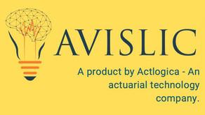 Actuarial Abilities + Technical Expertise = Avislic