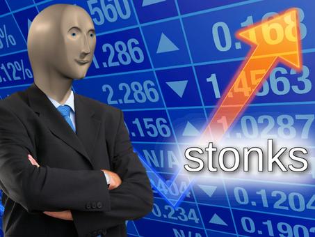 The Fantasy Stock Market (2021 Fantasy Football)
