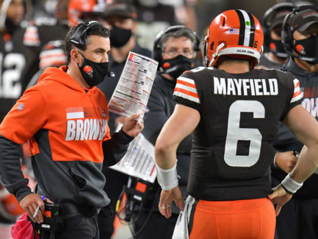 Cleveland Browns: How Culture & Leadership Impact Success