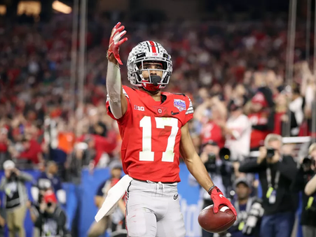 Devy Dumps with Christian Williams & Jeff Bell - Ohio State Buckeyes