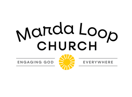 A New Logo for Marda Loop Church!