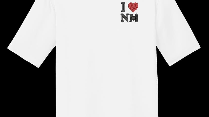 I Love New Mills T-shirt